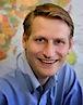 Gene Gebolys's photo - President & CEO of Worldenergy