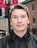 George Affleck's photo - President & CEO of Curve Communications