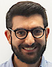 George Eleftheriou's photo - Co-Founder & CEO of Feel