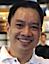 George Hendrata's photo - CEO of Tiket.com