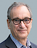 George Scangos's photo - President & CEO of Vir
