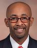 Georj Lewis's photo - President of Atlanta Metropolitan State College