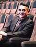 Gerald Dibbayawan's photo - CEO of Cinemaxx Theater