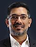 Gerald Jaideep's photo - CEO of Medvarsity