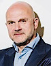 Gert Ysebaert's photo - CEO of Mediahuis Group