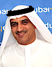 Ghaith Al Ghaith's photo - CEO of flydubai