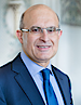 Gilbert Ghostine's photo - CEO of Firmenich