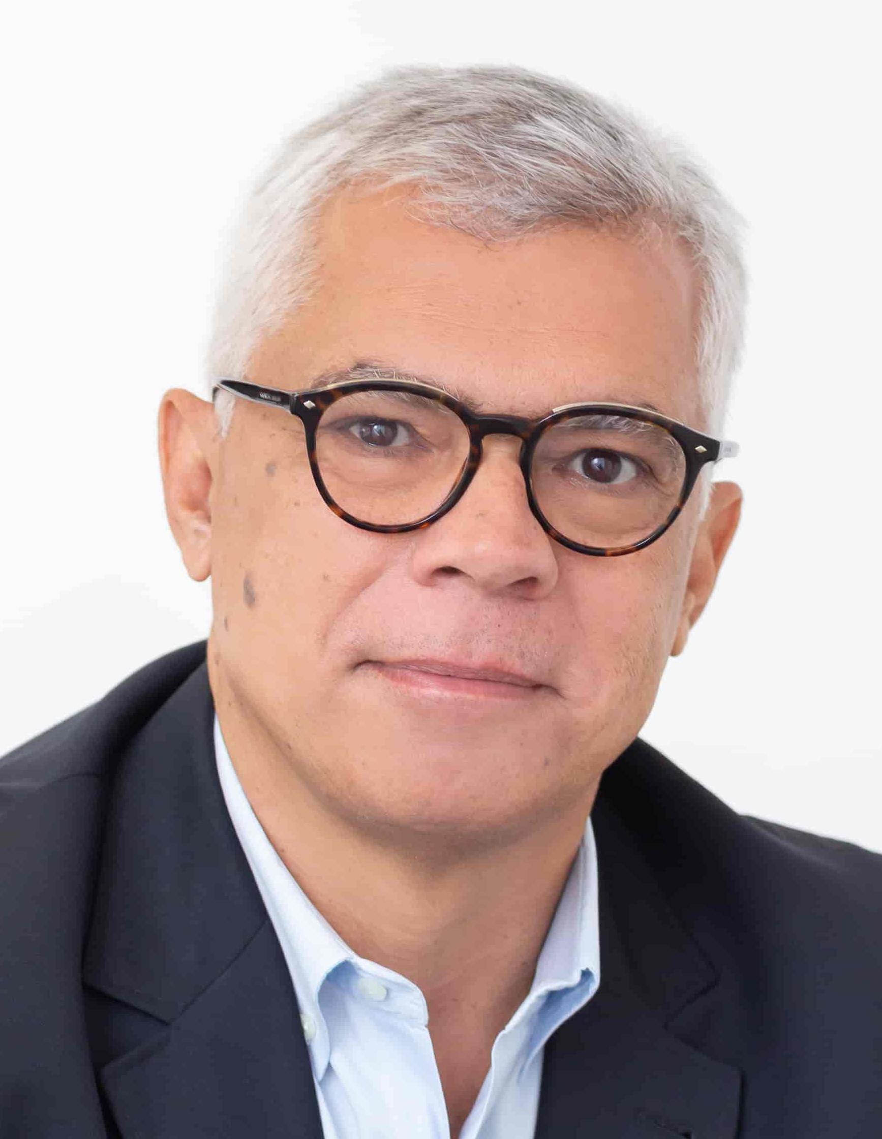 Gilson Santiago's photo - CEO of Masternaut