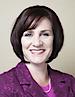 Ginger Clayton's photo - President & CEO of Elontec