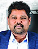 Girish Mathrubootham's photo - Co-Founder & CEO of Freshworks