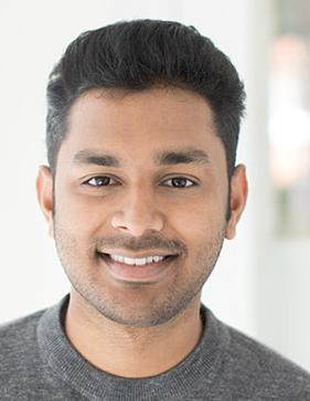 Govinda Sunil's photo - Founder & CEO of Castr