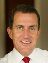 Greg Longstreet's photo - President & CEO of Contadina