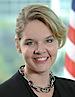 Gretchen Corbin's photo - President & CEO of Georgia Lottery