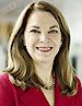 Gretchen Watkins's photo - CEO of Maersk Oil
