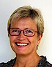 Grethe Hjetland's photo - CEO of Highcharts