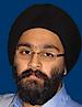 Gurpreet Singh's photo - CEO of TalkLocal