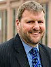 Guy Chalkley's photo - CEO of Endeavour Energy