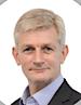 Guy Warren's photo - CEO of ITRS