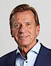 Hakan Samuelsson's photo - President & CEO of Volvo Car