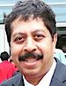 H. Srikrishnan's photo - CEO of Jio Payments Bank