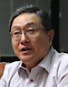 Han Hyun-jun's photo - President & CEO of TaeguTec Ltd.