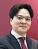 Hanchul Kim's photo - Co-CEO of Suprema