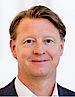 Hans Vestberg's photo - Chairman & CEO of Verizon