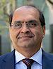 Haresh Patel's photo - CEO of Mercatus