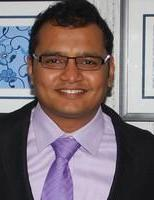 Harshal Shah's photo - CEO of Elsner