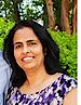 Harshi Krishnaswamy's photo - Co-Founder of Synergy America