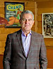 Hazem Ouf's photo - President & CEO of Logan's Roadhouse