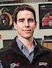 Heath Moore's photo - General Manager of Harrop Engineering
