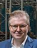 Hein Deprez's photo - Co-CEO of Greenyard