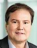 Heinz-Jurgen Bertram's photo - CEO of Symrise
