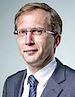 Henri Poupart-Lafarge's photo - Chairman & CEO of Alstom
