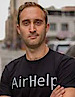Henrik Zillmer's photo - Co-Founder & CEO of AirHelp