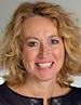 Herna Verhagen's photo - CEO of PostNL