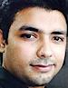 Himanshu Sharma's photo - Co-Founder & CEO of Fourtek