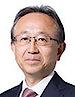 Hironori Kamezawa's photo - President & CEO of MUFG