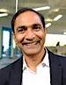 Hiten Patel's photo - Founder & CEO of Collabera