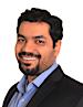 Hitesh Juneja's photo - CEO of BlockCommerce