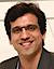 Hitesh Oberoi's photo - CEO of 99acres