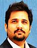 Hitesh Rajwani's photo - CEO of Social Samosa