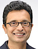 Hitesh Sheth's photo - President & CEO of Vectra