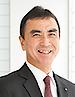 Hitoshi Nara's photo - President & CEO of Yokogawa