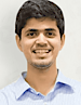 Hrishikesh Datar's photo - Founder & CEO of Vakilsearch Legal Solutions Pvt. Ltd