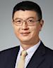 Huang Zhaohui's photo - Chairman & CEO of CICC