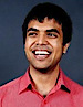Hursh Agrawal's photo - Co-Founder of The Browser Company
