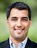 Hussain Zaidi's photo - Co-Founder & CEO of ADVIZR, Inc.