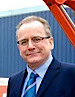 Iain Anderson's photo - Managing Director of GAP Hire Solutions